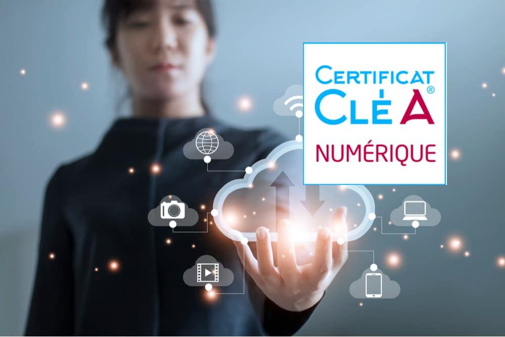 Formation CléA Numérique
