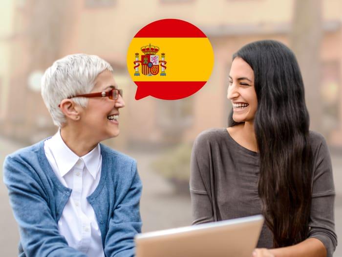 Formation Reflex Espagnol Niveau 1 + Révision Grammaire et vocabulaire A1/A2  – Certification PIPPLET